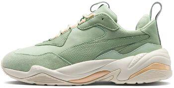 Puma Thunder Desert sneakers Dames Groen
