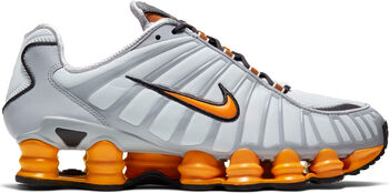 Nike Shox TI sneakers Heren Wit