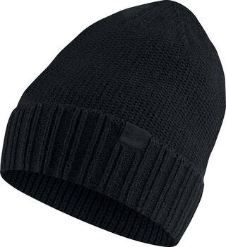 Nike Sportswear Honeycomb muts Zwart