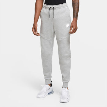 Nike Sportswear Tech Fleece joggingbroek Heren Grijs