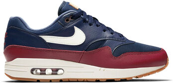 Nike Air Max 1 sneakers Heren Blauw
