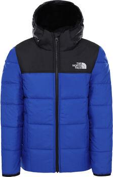The North Face Reverse Perrito kids jas Jongens Blauw