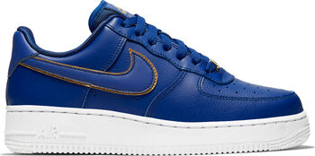 Nike Air Force 1 '07 sneakers Dames Blauw