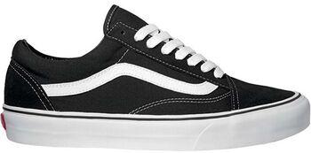 Vans Old Skool sneakers Zwart