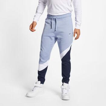 Nike Sportswear HBR broek Heren Blauw