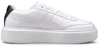 Puma Oslo Maja sneakers Dames Wit