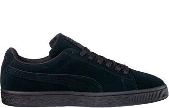Puma Suede Classic sneakers Heren Zwart