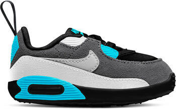 Nike Air Max 90 Crib kids sneakers Jongens Zwart