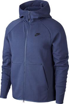 Nike Sportswear Tech Fleece hoodie Heren Roze