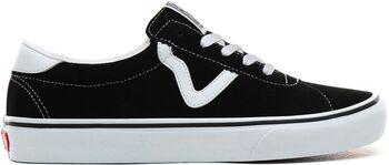 Vans Sport sneakers Dames Zwart