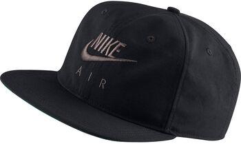 Nike Sportswear Pro cap Zwart