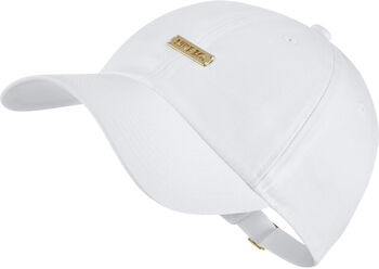 Nike FC H86 cap Wit