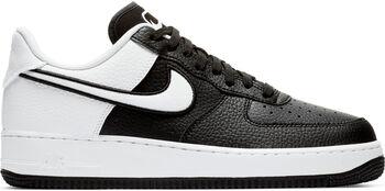 Nike Air Force 1 '07 Lv8 sneakers Heren Zwart