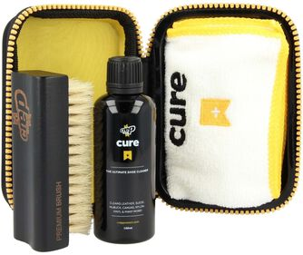 Cure Travel set