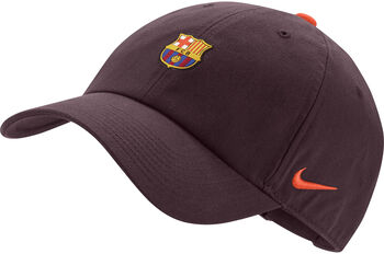 Nike FC Barcelona H86 cap Rood