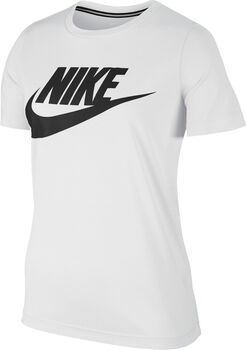 Nike Sportswear Essential shirt Dames Wit