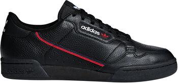 ADIDAS Continental 80 sneakers Heren Zwart