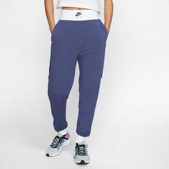 Nike Sportswear Air broek Dames Paars