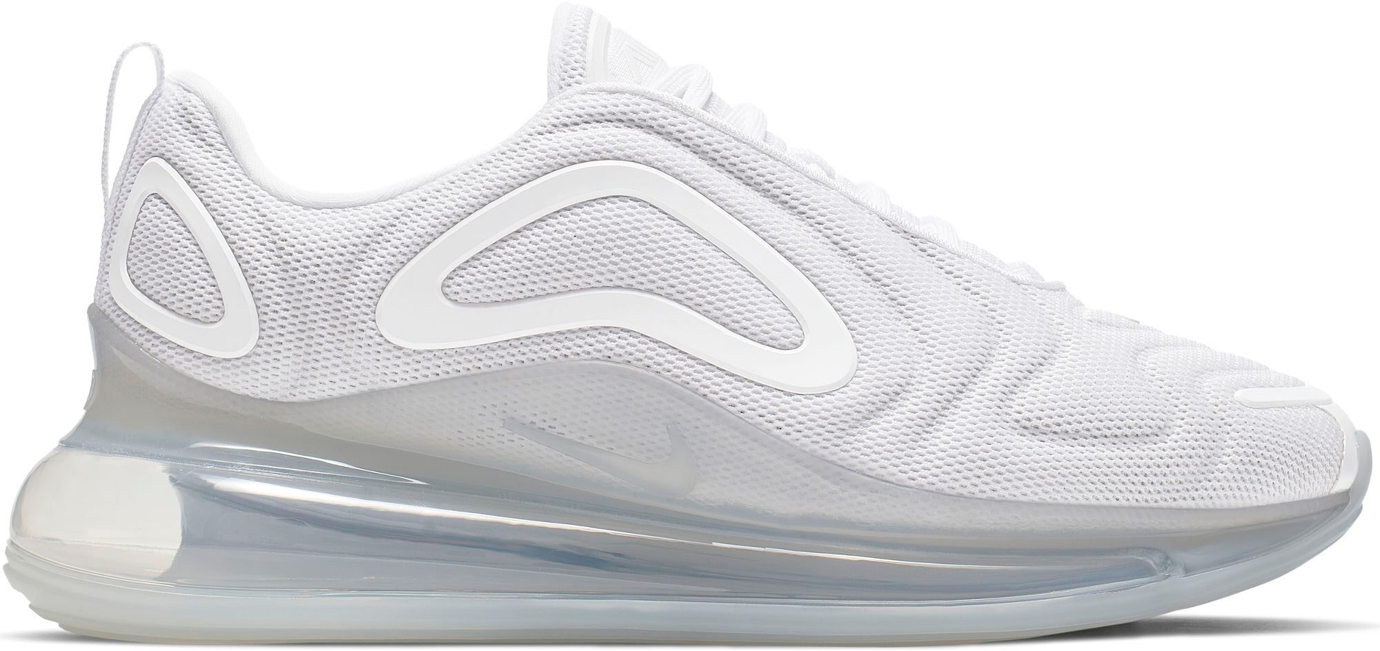 nike air max motion low sneakers wit dames
