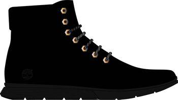 Timberland 6inch Killington Boot Dames Zwart