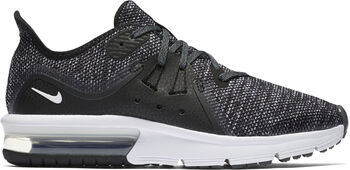 Nike Air Max Sequent 3 sneakers  Zwart
