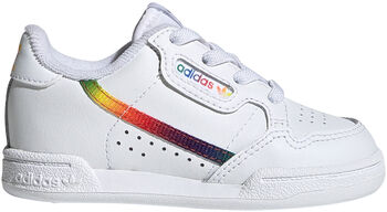 adidas Continental 80 kids sneakers Jongens Wit