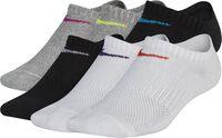 Lightweight No-Show Training jr sokken (6 paar)