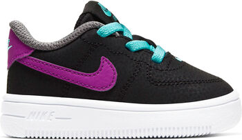 Nike Force 1 '18 sneakers Zwart
