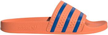 adidas Adilette slippers Heren Oranje
