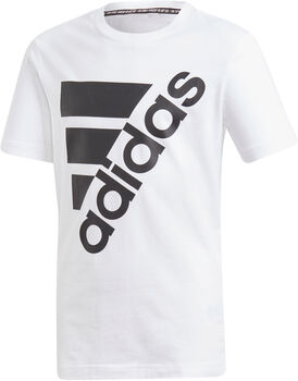 ADIDAS Bos T2 shirt Wit