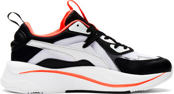 Puma RS-Curve sneakers Dames Wit