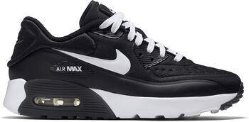 Nike Air Max 90 Ultra - kids Jongens Zwart