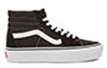 Vans Sk8-Hi Platform sneakers Zwart