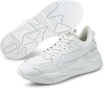 Puma RS-Z Leather sneakers Heren Wit