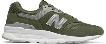 New Balance cm997H sneakers Heren Groen