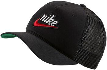 Nike Sportswear Classic99 Foam Trucker Hat Zwart