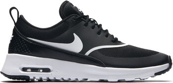 Nike Air Max Thea sneakers Dames Zwart
