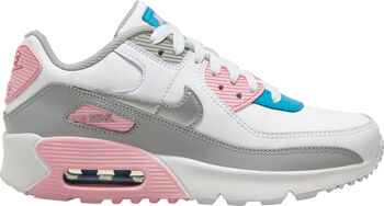 Nike Air Max 90 Recraft kids sneakers  Roze