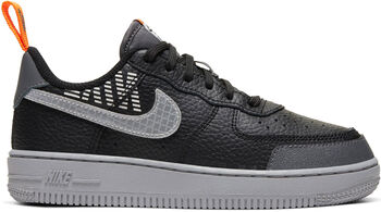 Nike Air Force 1 LV8 2 kids sneakers Zwart