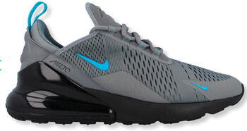 Nike Air Max 270 sneaker Heren Zwart