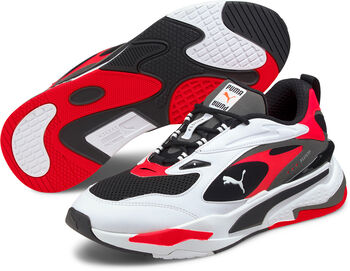 Puma RS Fast sneakers Heren Zwart