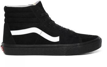 Vans UA Sk8-Hi sneakers Heren Zwart