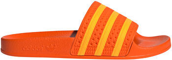 adidas Adilette slippers Dames Oranje