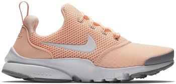 Nike Presto Fly - Kids Meisjes Oranje
