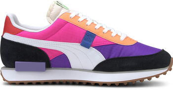 Puma Future Rider sneakers Paars