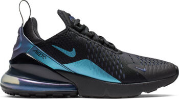 Nike Air Max 270 sneakers Dames Zwart