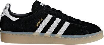 adidas Campus sneakers Dames Zwart