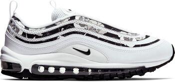 Nike Air Max 97 SE sneakers Dames Wit