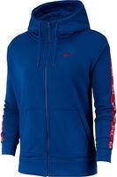 Sportswear Logo Tape hoodie