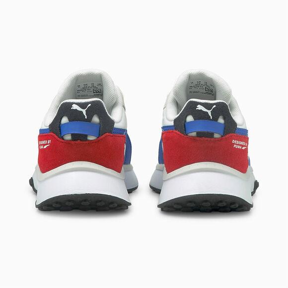 Wild Rider Rollin' PS kids sneakers